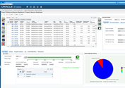 Purge-it! Version 5 for Oracle JD Edwards (JDE) Session Dashboard